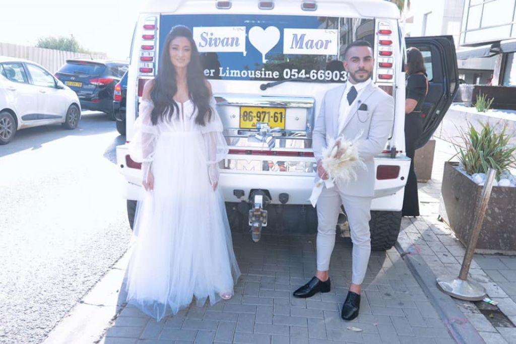 האמר לחתונה