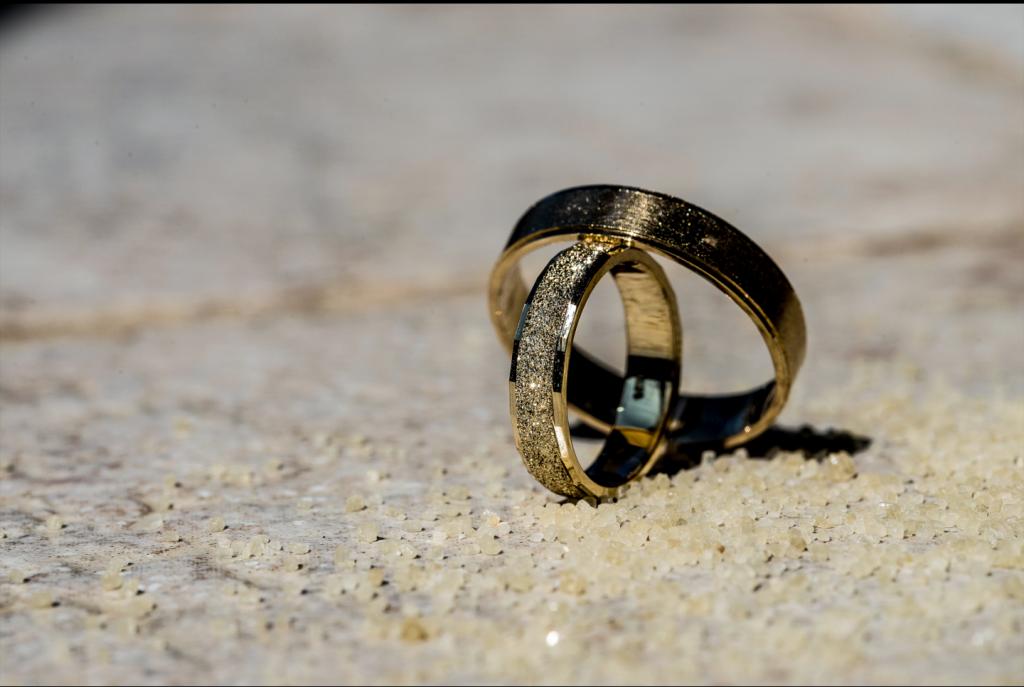 טבעות נישואין מחיר