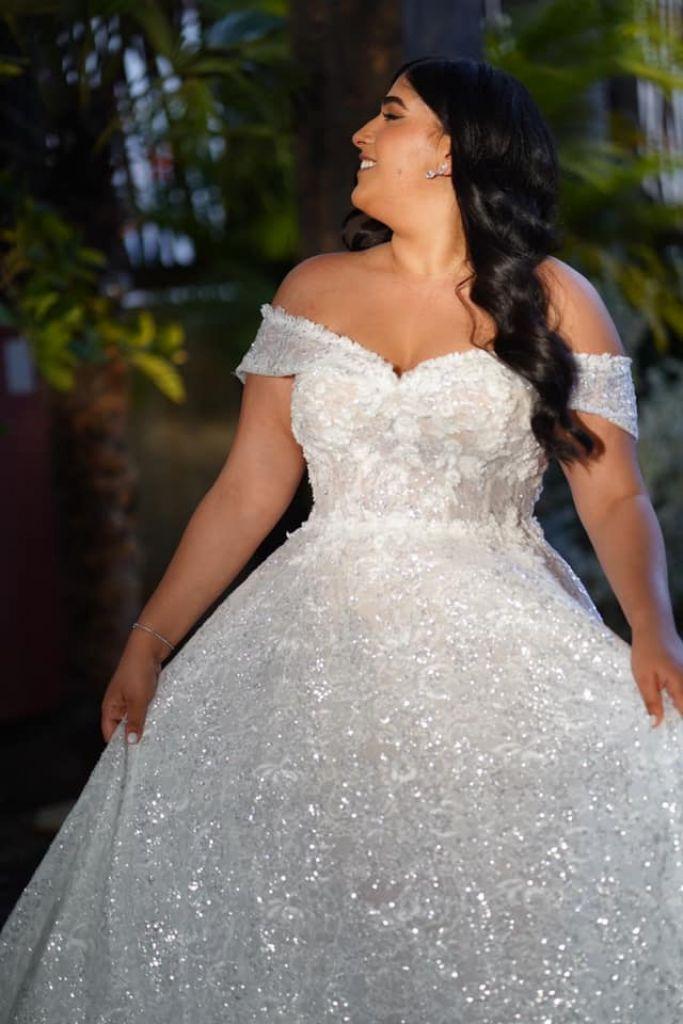 שמלת כלה לחתונה