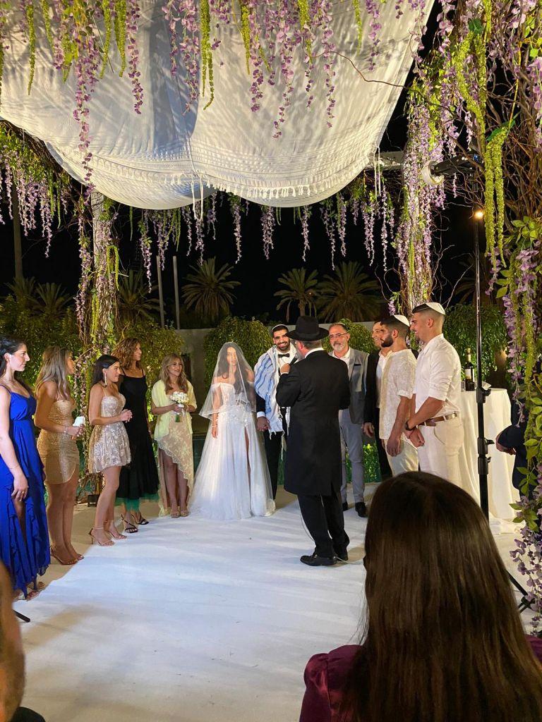 רב לחתונה