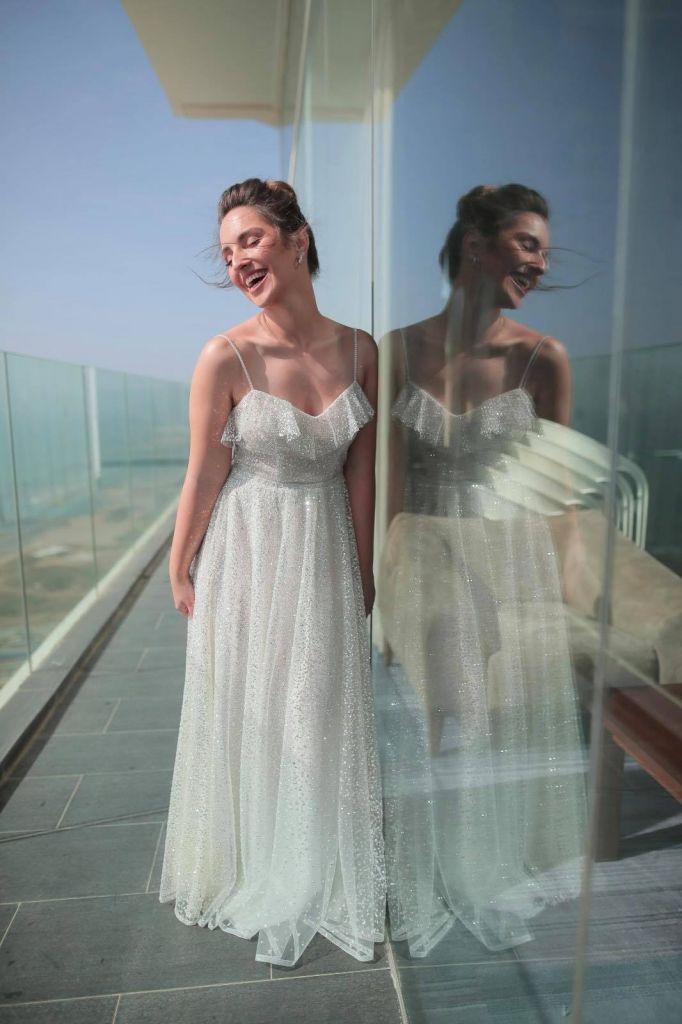 שמלת כלה 1