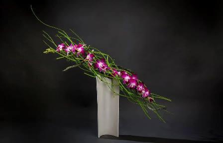 סידורי פרחים | באדיבות: Craspedia Designs