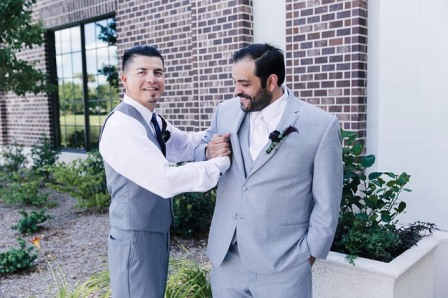 בגדים לחתונה