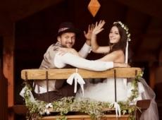 חתונה מסוגננת