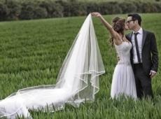 לוקיישנים לצילומי חתונה