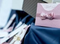 איך להכין הזמנות מרגשות לחתונה