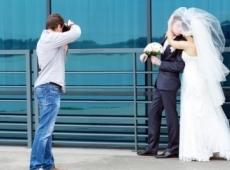 תכנון צילום חתונות
