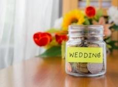 ניהול תקציב מצומצם לחתונה