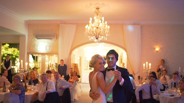 חתונה בדקה ה 90